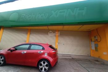 Cho thuê nhà TRỐNG SUỐT rộng 12x20m MT đường Trường Chinh, P. Tân Hưng Thuận, Q. 12