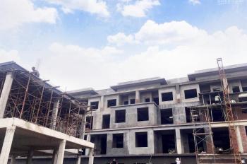 Bán nhanh biệt thự Đặng Xá - Gia Lâm, diện tích 132m2, xây 4 tầng, giá chỉ từ 7 tỷ, LH 0856215656