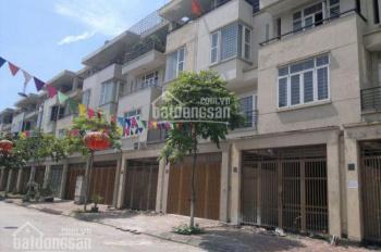 Cho thuê nhà liền kề Văn Phú, Hà Đông, Hà Nội