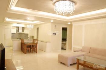 Bán căn hộ Cantavil Hoàn Cầu điện Biên Phủ, 7 tỷ, 154 m2, view hồ Văn Thánh, 7.7 tỷ, 7.8 tỷ, 154m2