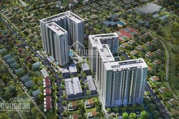Cần bán gấp 2 PN - 3PN Golden Mansion giá cạnh tranh, LH PKD chủ đầu tư 0934111577