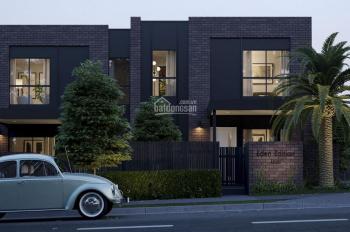 Hàng hot chỉ 6,7 Tỷ VND sở hữu vĩnh viễn nhà phố full nội thất The Eden - Brisbane, Úc: 0901474543