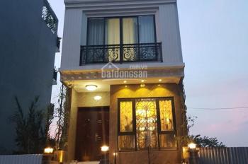 Bán nhà mặt phố Lâm Du DT 70 m2 x 7 tầng, MT 4,2m, giá 7,5 tỷ
