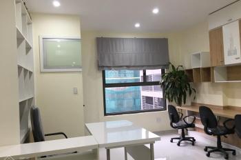 Cho thuê officetel Tresor DT 50m2, nội thất cơ bản, giá 14tr/th, đầy đủ tiện nghi. LH 0909 943 694