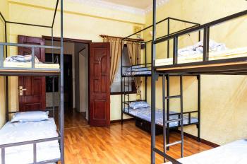 Cho thuê homestay giường tầng, thuê phòng trọ, ngõ 120 Yên Lãng, Đống Đa, Hà Nội