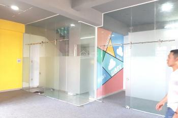 Cho thuê văn phòng Tân Bình khu đắc địa