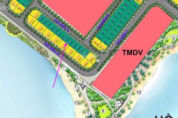 Chính chủ cần bán song lập SB12 - 22  Diện tích 135m2 view hồ trung tâm 24,5ha. LH 0911578938