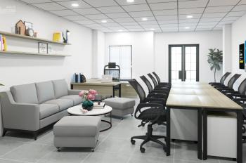 The Working Bar - Văn phòng sang trọng giá chỉ 7 triệu/tháng tại Cityland Center Hills