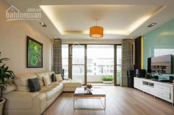 Bán căn hộ cao cấp Flemington, DT 219m2, 4PN, giá 11 tỷ. LH: Vũ 0909.588.313