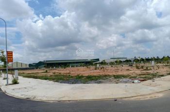 Đất MT đường Vĩnh Phú 20, sổ sẵn, XDTD, thổ cư 100%, sát QL13, giá chỉ 1.2 tỷ/100m2. LH: 0964957915