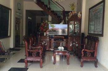 Bán nhà 3 tầng 2 mặt tiền rộng thoáng. Số nhà 65 ngõ 01 đường Trần Hưng Đạo, TP Ninh Bình