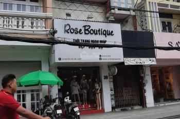 Chính chủ bán nhà mặt tiền Lê Lợi, quận 1, DT 4x24m, 1 lầu, giá 88 tỷ