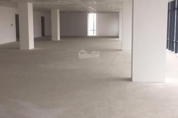 Cho thuê văn phòng tòa nhà VTC Online phố Tam Trinh, 100m2, 150m2, 200m2... 800m2, giá 180k/m2/th