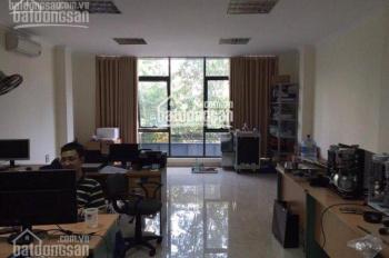 CC cho thuê VP Nguyễn Hoàng, phòng đẹp thoáng mát, free dịch vụ. LH ngay: 0989048753