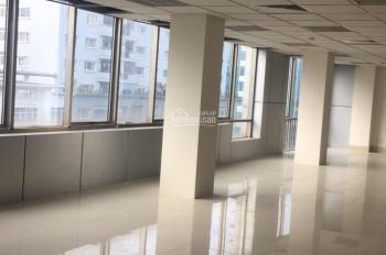 Cho thuê VP tòa nhà Sky Apax phố Hòa Mã, 100m2, 150m2, 200m2, 300m2... 800m2, 280 nghìn/m2/th
