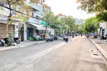 Cho thuê nhà 2 mặt tiền đường Số 7, Phường Tân Phong, Quận 7