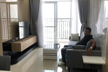 Cho thuê căn hộ Him Lam Phú Đông, 65m2, 2PN, 2WC. Giá 12tr/tháng full nội thất, LH 0904418583