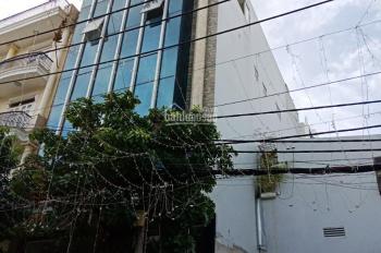 Cho thuê nhà lớn mặt tiền đường Trường Chinh, Phường Tân Thới Nhất, Quận 12