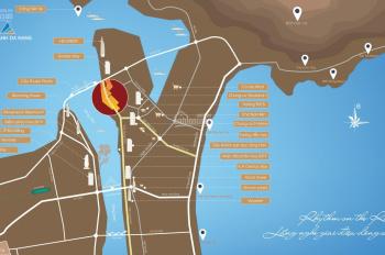 Sở hữu bến du thuyền 5 sao đầu tiên ngay trung tâm Đà Nẵng khi mua Marina Complex