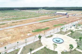 520m đất Tân Uyên  đường nhựa 20m giá 2 tỷ8 đông dân