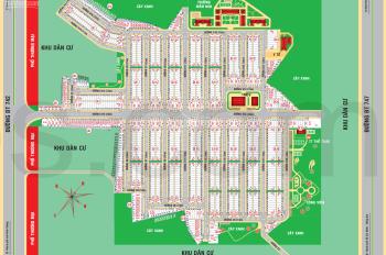 Điểm sáng đầu tư Hana Garden Mall, kết nối thịnh vượng