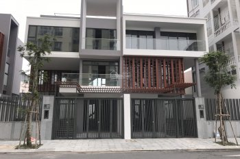 Cho thuê biệt thự Golden Star (đối diện BigC Nguyễn Thị Thập, Q7). LH 0776669856 (Khoa)