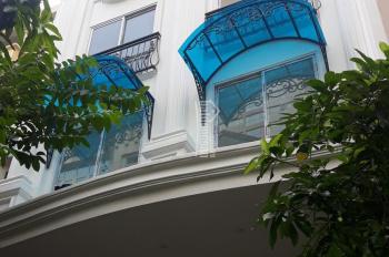 Cho thuê văn phòng, mặt bằng kinh doanh showroom Đỗ Quang, Trần Duy Hưng hà nội
