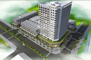 Chung cư Cao cấp The City Light Vĩnh Yên, Chốn an cư đầu tư bền vững hấp dẫn nhất LH 0987921369
