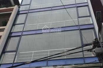 Bán nhà MT Bùi Thị Xuân, P. Bến Thành Q1, DT: 5.7x19m, 5 lầu đẹp, giá cực tốt 44 tỷ TL