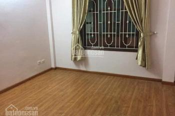 Bán nhà phố Trương Định, 28 m2, 4 tầng, giá 2.5 tỷ, giá thương lượng cực tốt