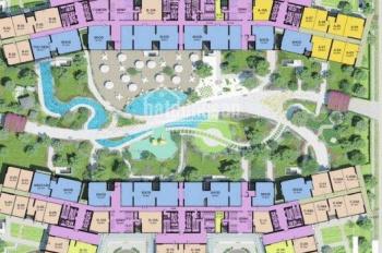 Tổng hợp các căn shop cho thuê tại Imperia Sky Garden 423 Minh Khai, LH 0935 777 923