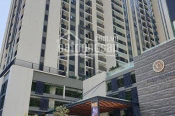 Cho thuê căn hộ Hà Đô Centrosa Q10.107m,3pn.nội thất cơ bản,giá 19tr/th Lh 0932204185