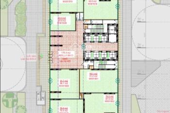 BQL cho thuê Shophouse và kiot siêu dự án Vinhomes Westpoint