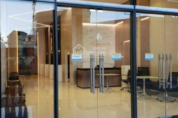 Căn hộ chung cư cao cấp Novaland thiết kế nhỏ gọn cho thuê giá rẻ, gần Quận 1
