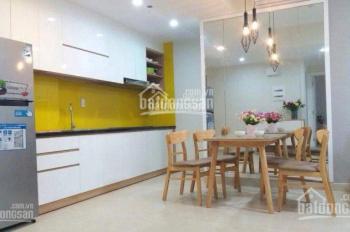 Cho thuê gấp căn hộ Hà Đô 1PN Full nội thất, giá 16,5tr/tháng, bao phí quản lý.LH:0938370006 Thư