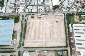 Bán đất nền gần chợ An Phú, Dĩ An, Bình Dương, DT 60-100m2, giá 2,28 tỷ, cam kết lợi nhuận 12%/năm