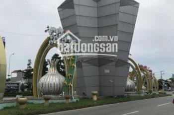 Bán gấp lô đất đường Vĩnh Phú 10, thị xã Thuận An, tỉnh Bình Dương. 10tr/ nền, sổ riêng0779231838