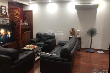 Bán căn hộ tầng trung - 95 m2 - 3 phòng ngủ, hướng mát tòa T01 C37 Bắc Hà, Nam Từ Liêm, Hà Nội