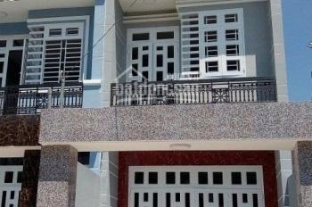 Nhà phố 4x15m, đúc 3 lầu, 4PN, 3WC đường 24/3 Đa Phước, ngay chợ Đa Phước, sh chính chủ