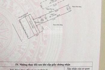 MT Lê Hồng Phong, phường Phú Lợi, vị trí vip giá đầu tư. 0933292292