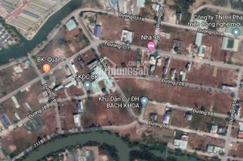 Cơ hội sở hữu đất nền DA KDC ĐH Bách Khoa, ngay nút giao Đỗ Xuân Hợp-Nguyễn Duy Trinh LH 0937998415