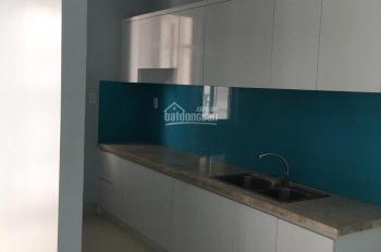 Cho thuê căn hộ Florita quận 7 DT 68m2 có máy lạnh, rèm cửa giá 13tr/tháng