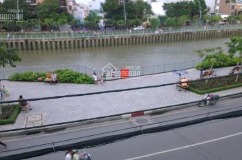 Cho Thuê Mặt Tiền TRƯỜNG SA, Q.Phú Nhuận. Ngang 14m, 5 Lầu