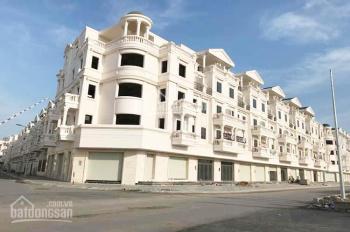 Bán nhà phố mặt tiền đường N5 tiện kinh doanh mua bán Dĩ An - Bình Dương, hotline 0903657619