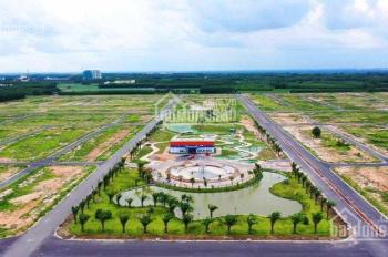 Đất nền Mega City 2, giá rẻ cho kh đầu tư, lô góc đẹp, lô mặt tiền, đường lớn 20m - 24m - 32m