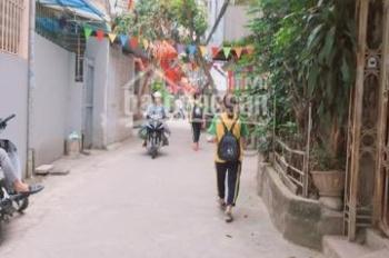 Bán đất khu Cửu Việt 2, Trâu Quỳ, Gia Lâm, Hà Nội, DT 69m2 - lô góc, LH 0976955619