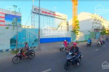 Bán đất MT Phan Văn Trị, Q. Gò Vấp. Giá 2,6 tỷ, sổ riêng, thổ cư 100%, dân đông liên hệ 0903479200