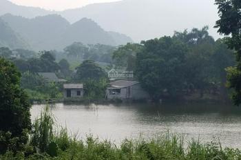 Cơ hội sở hữu ngay 4500m2 đất view hồ lớn, tuyệt đẹp tại Thành Lập, Lương Sơn, Hòa Bình