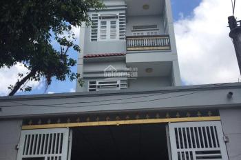 Sang nhượng khách sạn 10 phòng, đường thông 6m gần trường ĐH Lao Động XH & NV