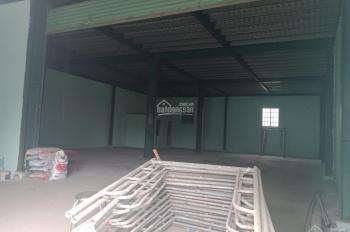 Cần bán Xưởng đường Công Nghệ, huyện Bình Chánh